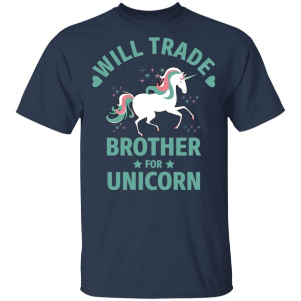 redirect 11 600x600 - Will trade brother for unicorn shirt