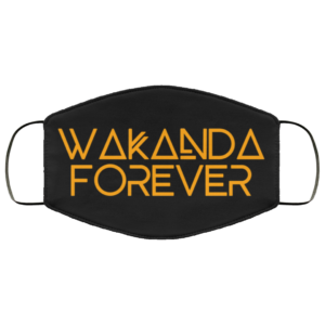 redirect 13 300x300 - Wakanda forever face mask