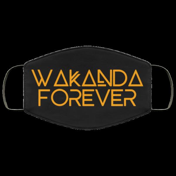 redirect 13 600x600 - Wakanda forever face mask