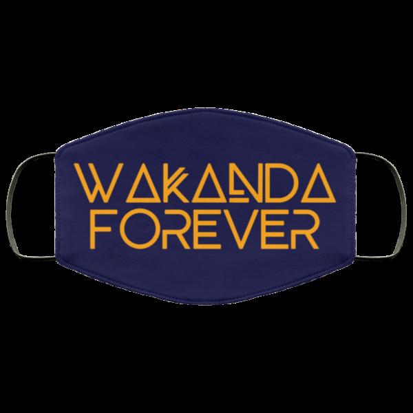 redirect 14 600x600 - Wakanda forever face mask