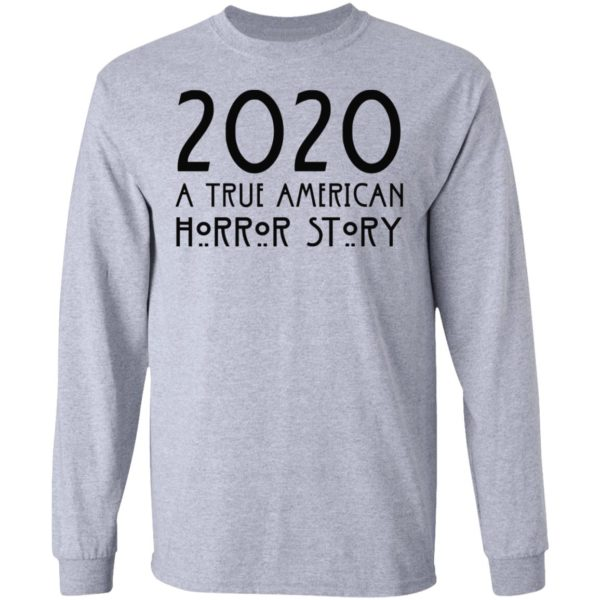 redirect 154 600x600 - 2020 a true American horror story shirt
