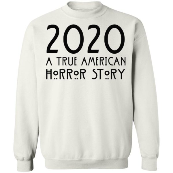redirect 159 600x600 - 2020 a true American horror story shirt