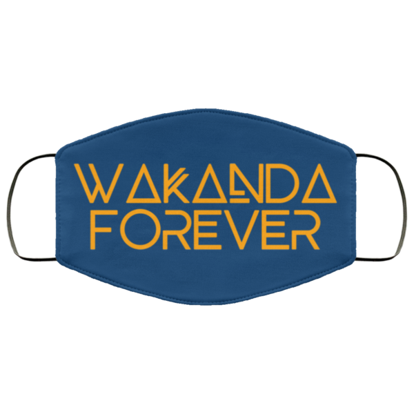 redirect 16 600x600 - Wakanda forever face mask