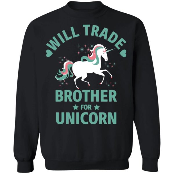 redirect 18 600x600 - Will trade brother for unicorn shirt