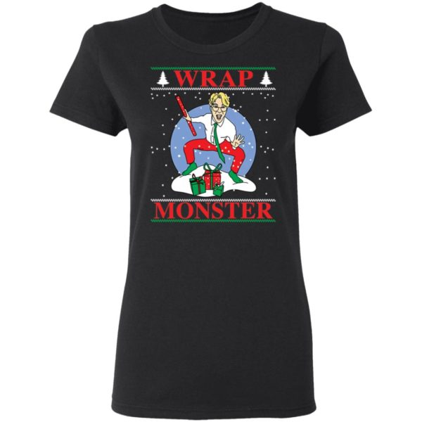 redirect 2124 600x600 - Wrap Monster Christmas sweater