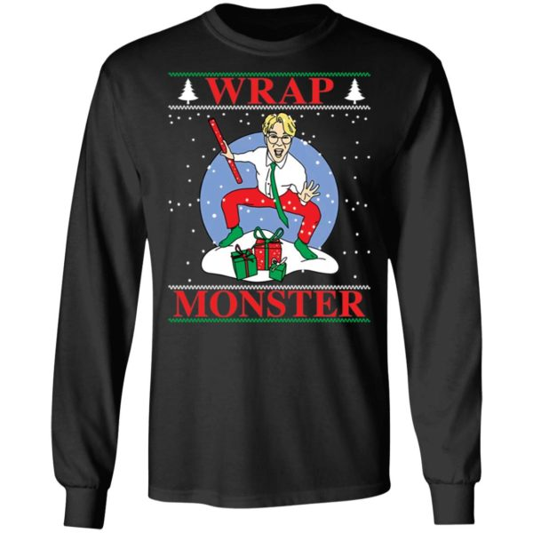 redirect 2125 600x600 - Wrap Monster Christmas sweater