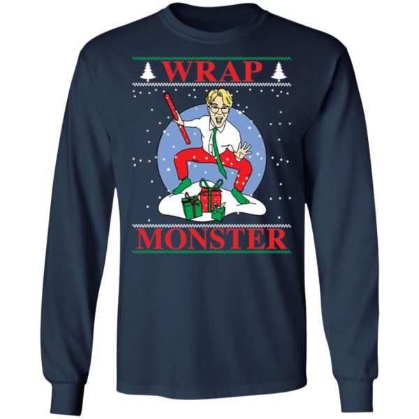 redirect 2127 600x600 - Wrap Monster Christmas sweater