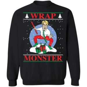 redirect 2130 300x300 - Wrap Monster Christmas sweater
