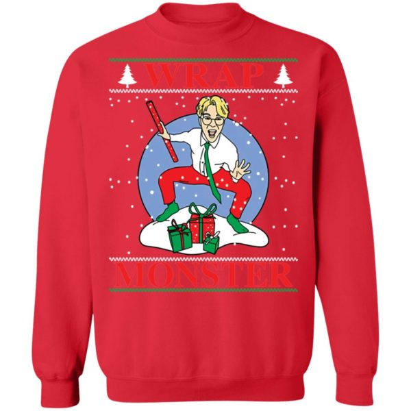 redirect 2132 600x600 - Wrap Monster Christmas sweater