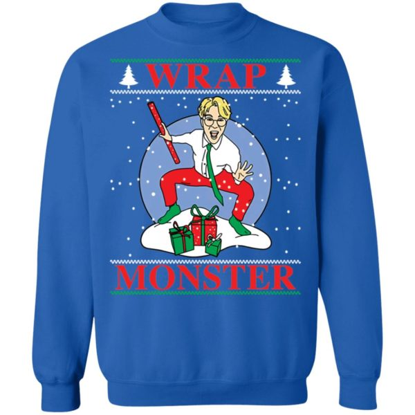 redirect 2133 600x600 - Wrap Monster Christmas sweater