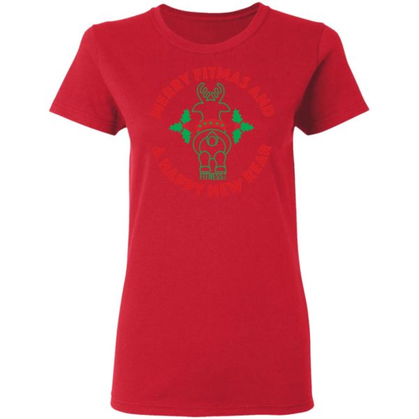 redirect 2948 600x600 - Merry fitmas and a happy new rear Christmas sweatshirt