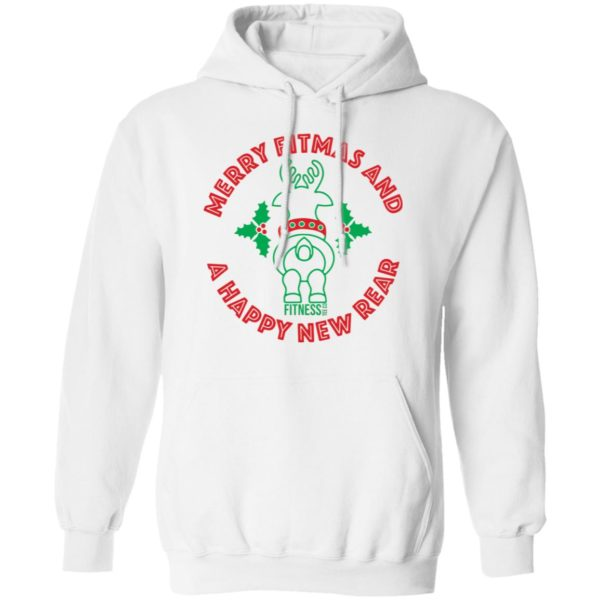 redirect 2951 600x600 - Merry fitmas and a happy new rear Christmas sweatshirt