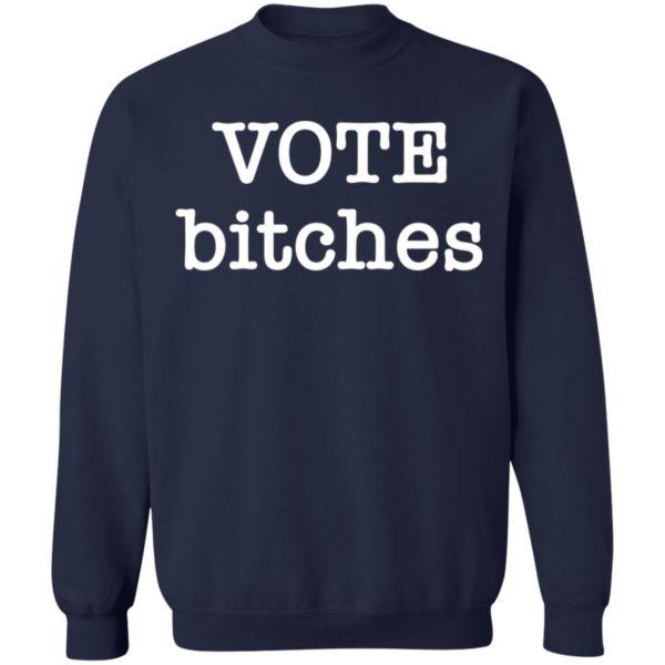 redirect 3284 600x600 - Vote bitches shirt