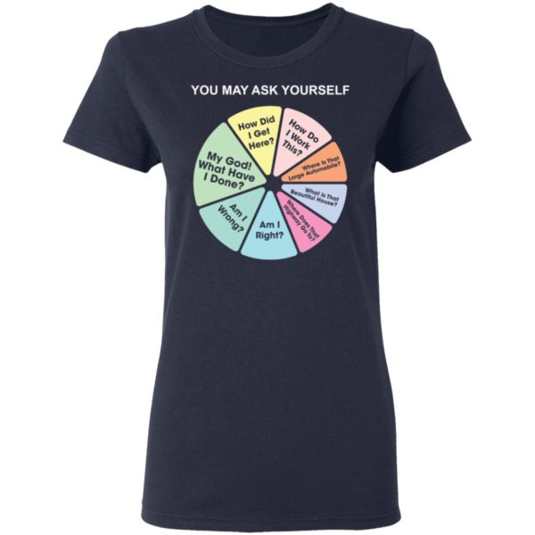 redirect 3368 600x600 - You may ask yourself pie chart shirt