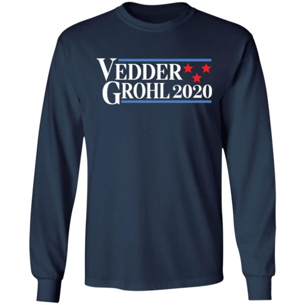 redirect 4461 600x600 - Vedder Grohl 2020 shirt