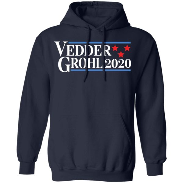 redirect 4463 600x600 - Vedder Grohl 2020 shirt