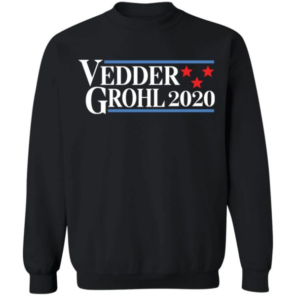redirect 4464 600x600 - Vedder Grohl 2020 shirt