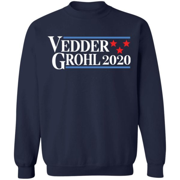 redirect 4465 600x600 - Vedder Grohl 2020 shirt