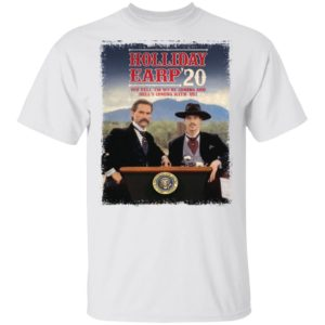 redirect 526 300x300 - Tombstone Holliday Earp 2020 shirt