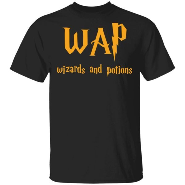 redirect 110 600x600 - Wap wizards and potions shirt
