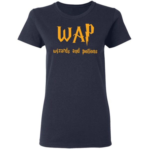 redirect 113 600x600 - Wap wizards and potions shirt