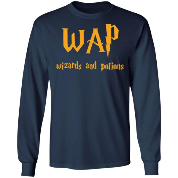 redirect 115 600x600 - Wap wizards and potions shirt
