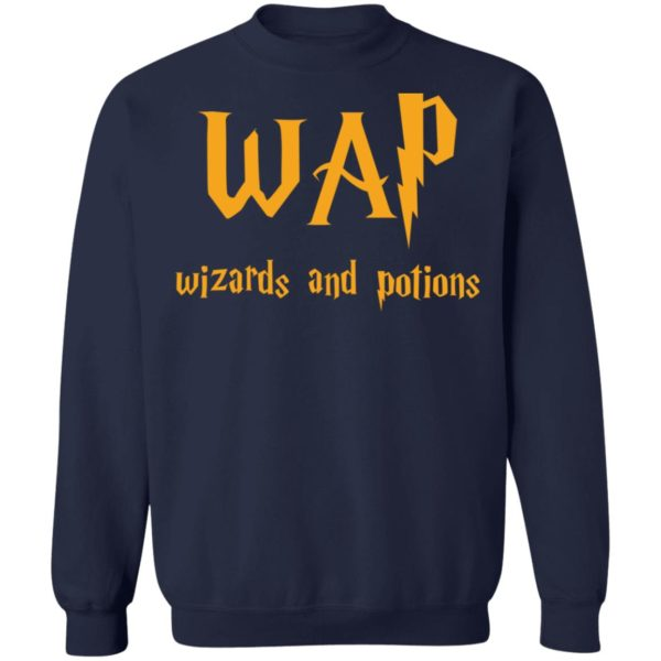 redirect 119 600x600 - Wap wizards and potions shirt