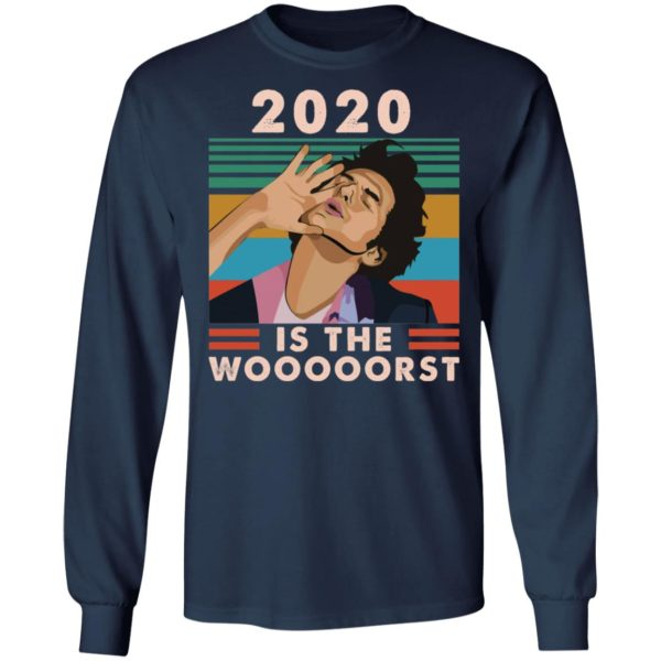redirect 3329 600x600 - 2020 is the worst vintage shirt