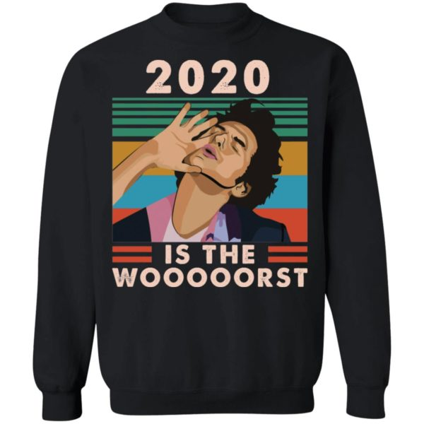 redirect 3332 600x600 - 2020 is the worst vintage shirt