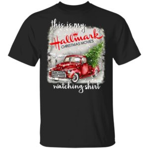redirect 3425 300x300 - This is my Hallmark Christmas movies watching shirt