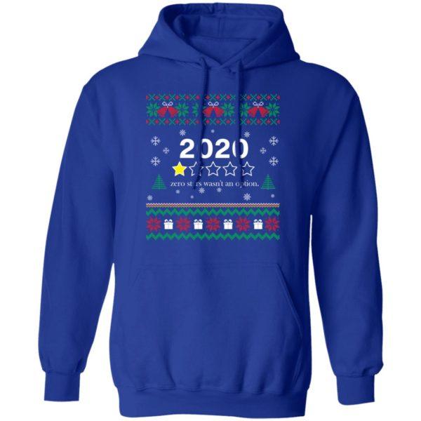 redirect 3555 600x600 - 2020 zero stars wasn't an option Christmas sweater