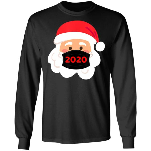 redirect 3562 600x600 - Santa wearing mask 2020 shirt