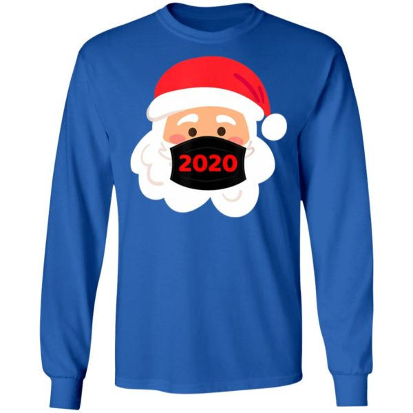redirect 3563 600x600 - Santa wearing mask 2020 shirt