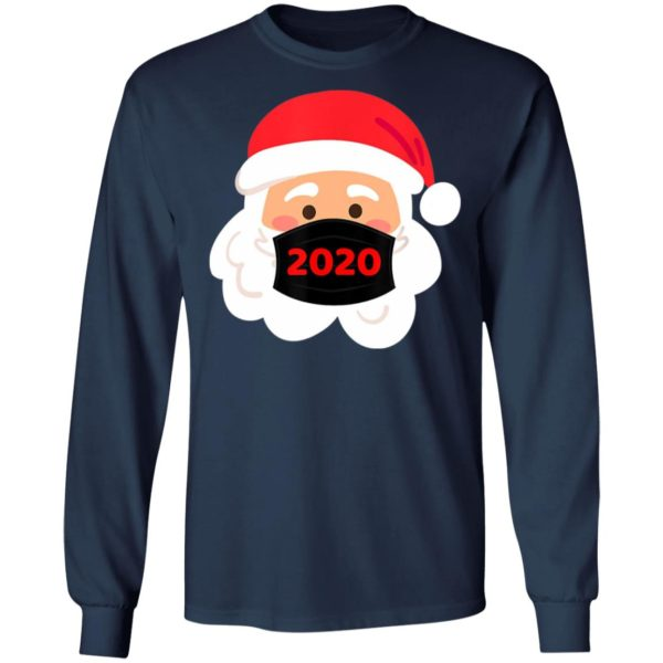 redirect 3564 600x600 - Santa wearing mask 2020 shirt