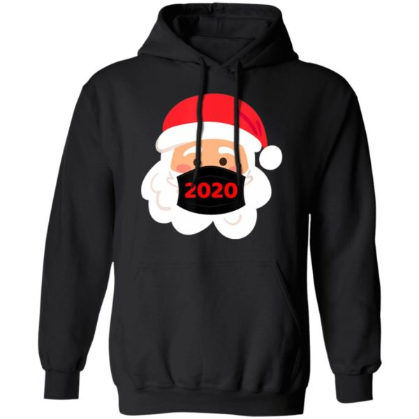 redirect 3565 600x600 - Santa wearing mask 2020 shirt