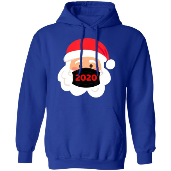 redirect 3566 600x600 - Santa wearing mask 2020 shirt