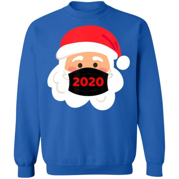 redirect 3570 600x600 - Santa wearing mask 2020 shirt