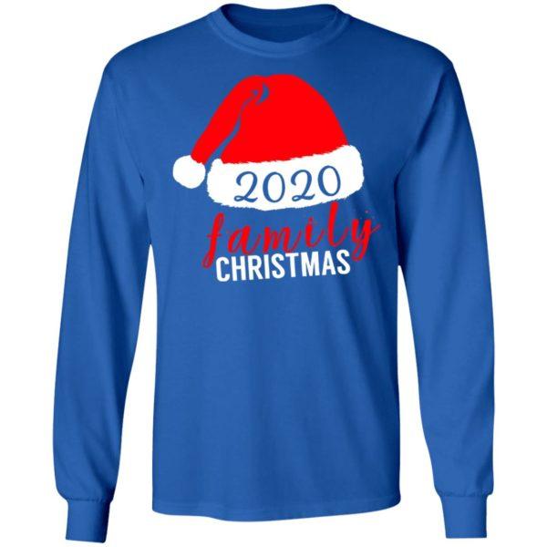 redirect 3584 600x600 - 2020 Family Christmas sweatshirt