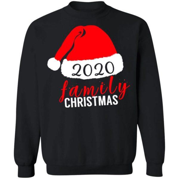 redirect 3588 600x600 - 2020 Family Christmas sweatshirt