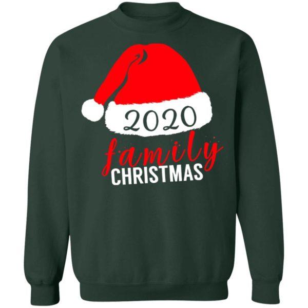 redirect 3590 600x600 - 2020 Family Christmas sweatshirt