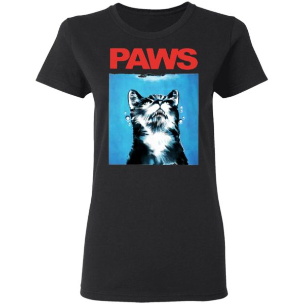 redirect 3594 600x600 - Cat Paws Jaws shirt