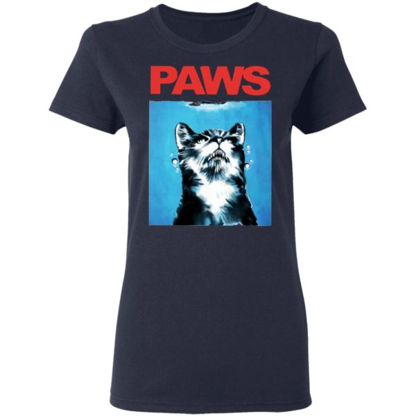 redirect 3595 600x600 - Cat Paws Jaws shirt
