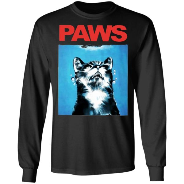 redirect 3596 600x600 - Cat Paws Jaws shirt