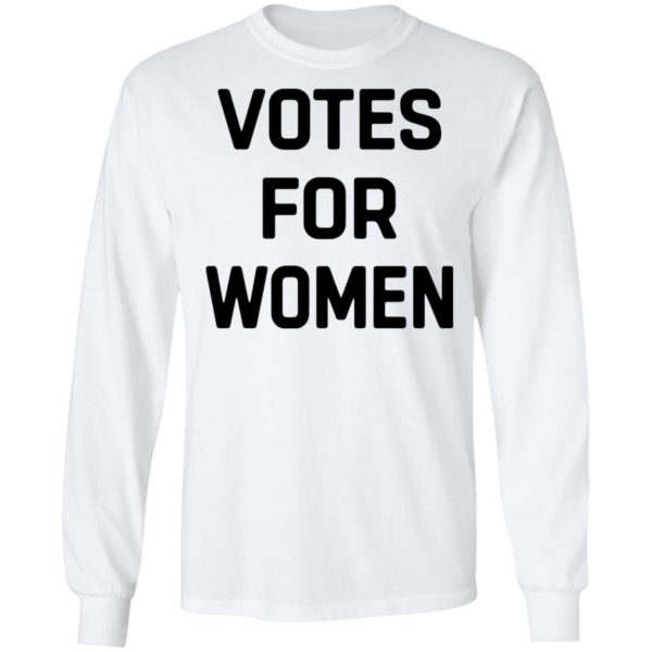 redirect 5304 600x600 - Votes for women shirt