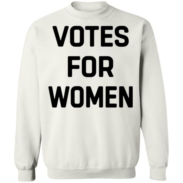 redirect 5308 600x600 - Votes for women shirt
