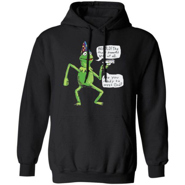redirect 5369 600x600 - Yer A Wizard Kermit shirt