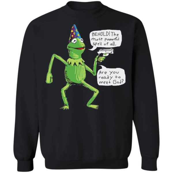 redirect 5371 600x600 - Yer A Wizard Kermit shirt