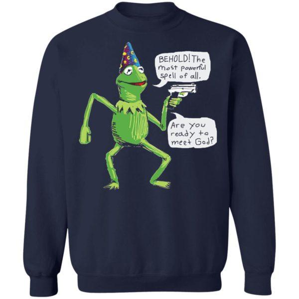 redirect 5372 600x600 - Yer A Wizard Kermit shirt