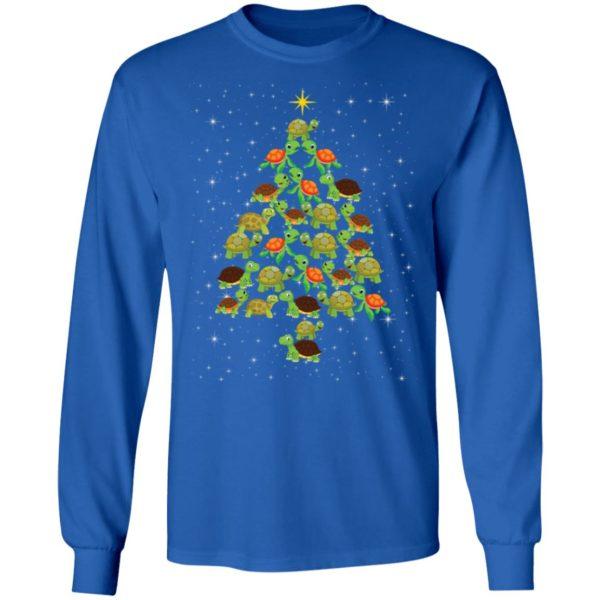 redirect 5788 600x600 - Turtle Christmas tree sweatshirt