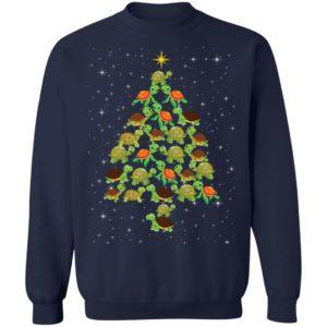 redirect 5793 300x300 - Turtle Christmas tree sweatshirt